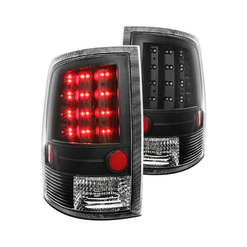 Anzo 174 Led Tail Lights