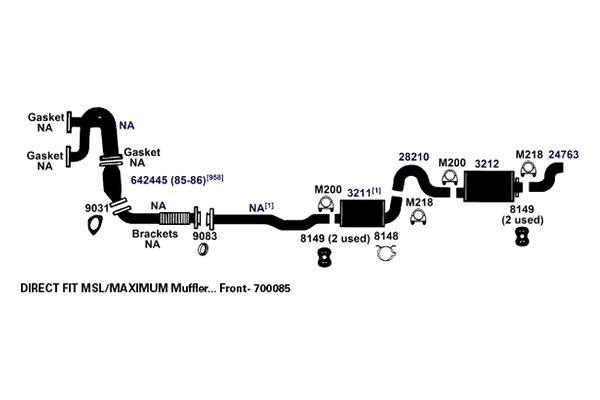 Saturn Exhaust Diagram Simple Wiring Diagram