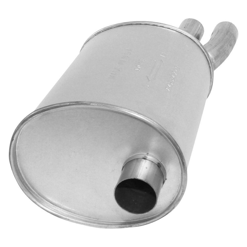 Exhaust Muffler Right AP Exhaust 700215