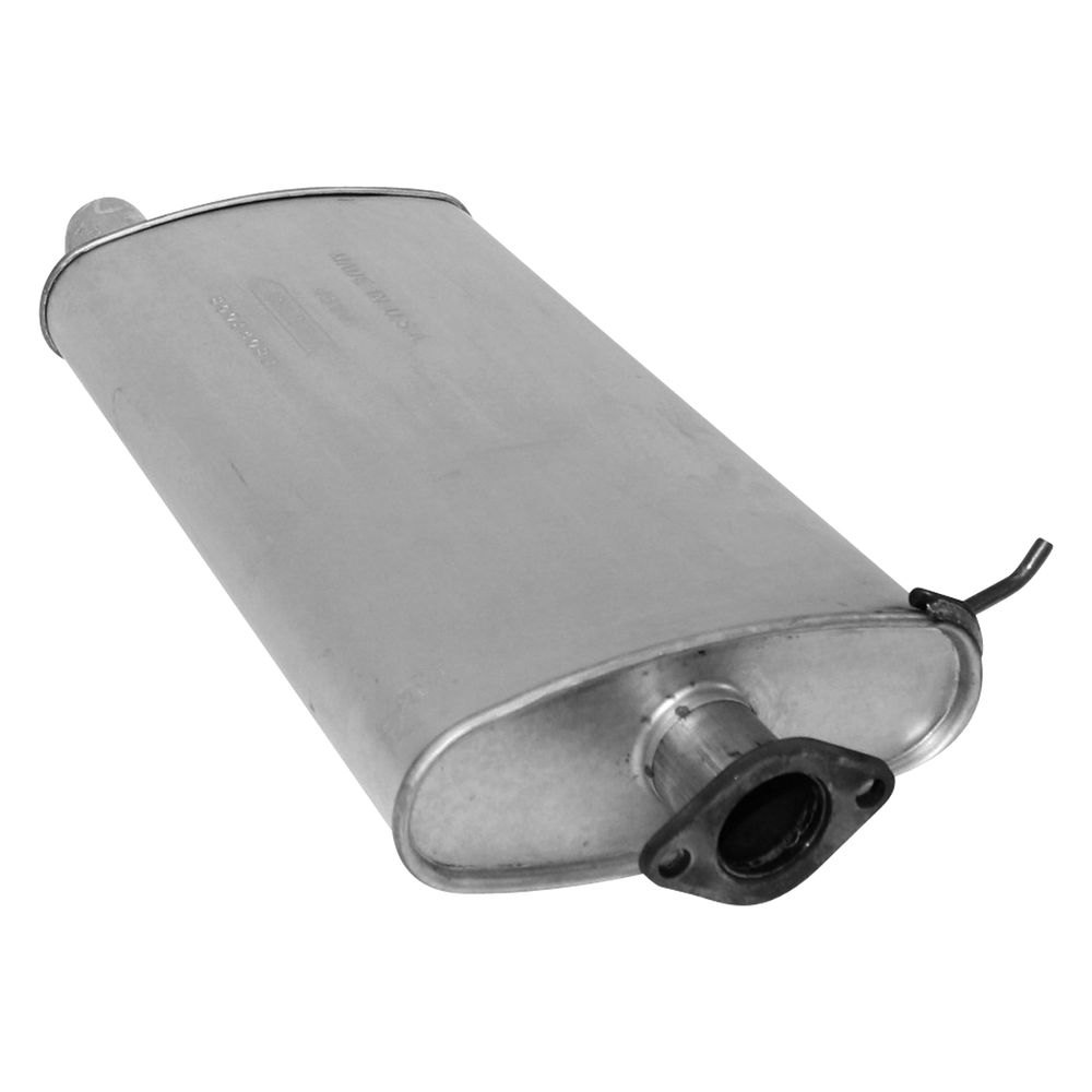 2008 Ford Crown Victoria Exterior: Ford Crown Victoria 2008 Replacement Exhaust Kit