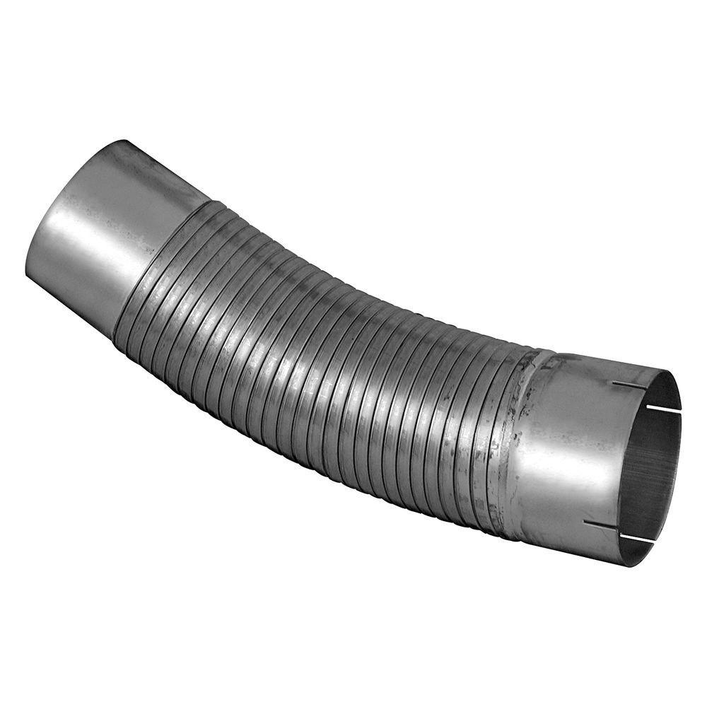 Ap exhaust technologies pre cut galvanized steel