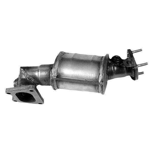 Image Result For Honda Ridgeline Catalytic Converter