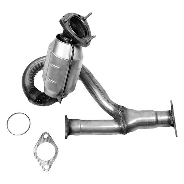 Ap Exhaust 642093 Direct Fit Catalytic Converter Ebay