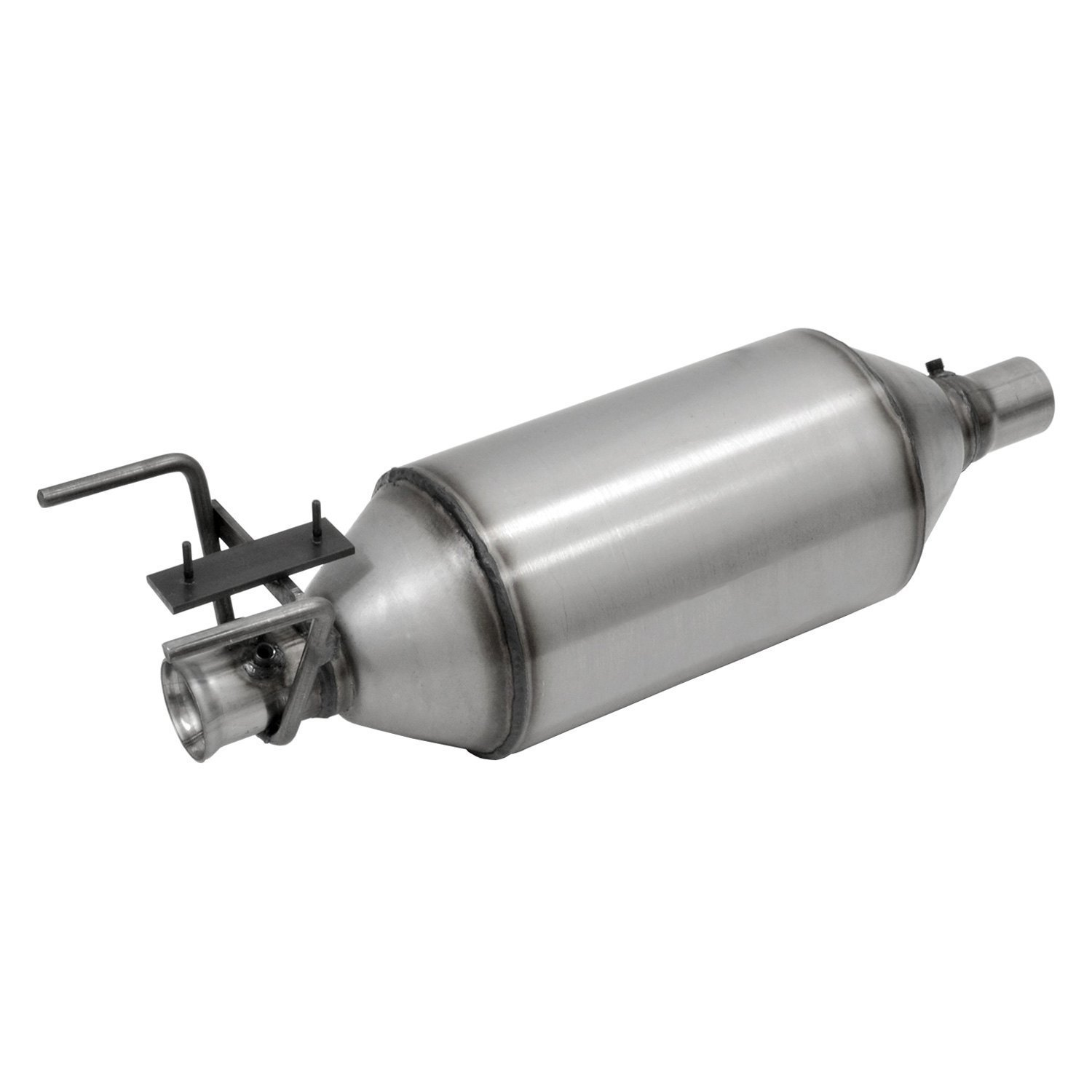Direct Fit Diesel Particulate Filter