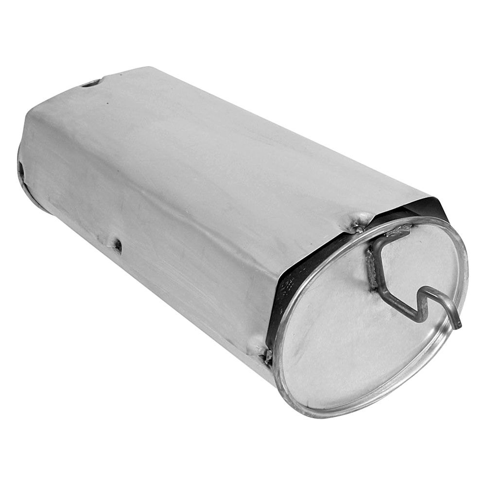 AP Exhaust Technologies® 700296 - MSL Maximum Aluminized Steel ...