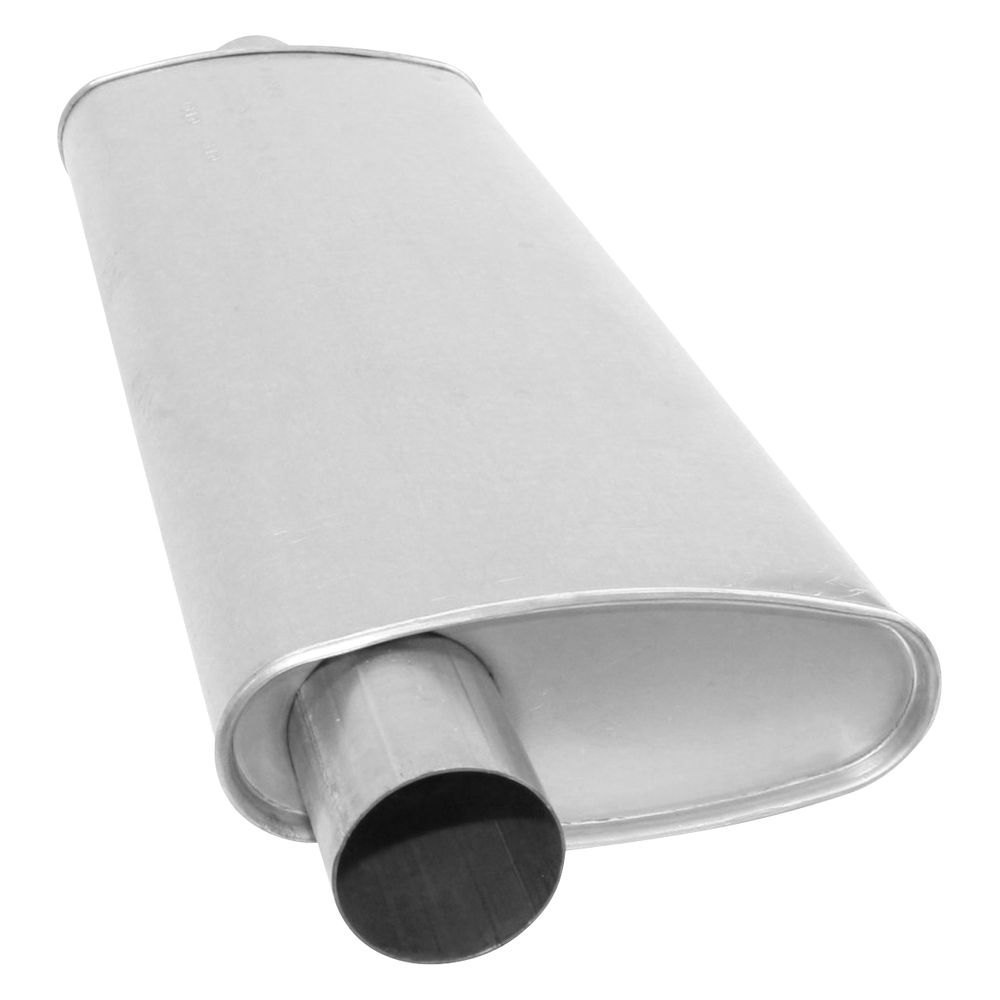 AP Exhaust Products 74600 Exhaust Tail Pipe