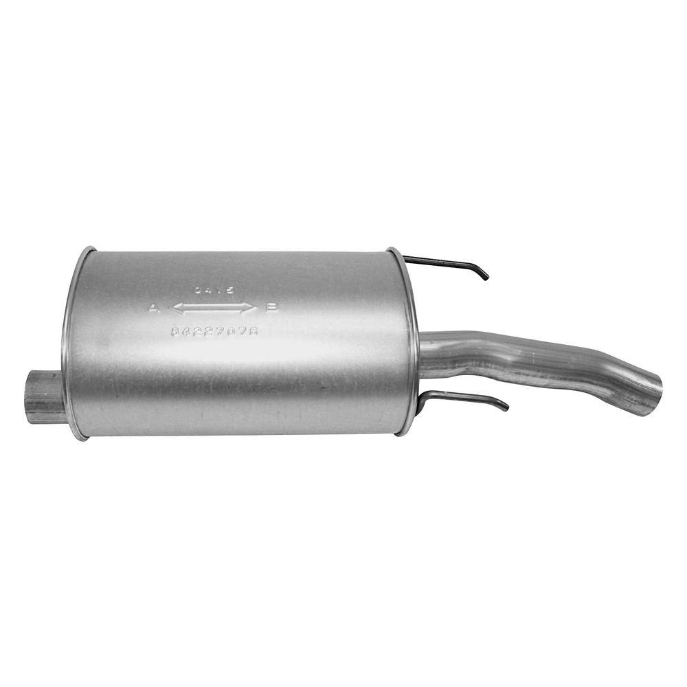 AP Exhaust 700450 Muffler