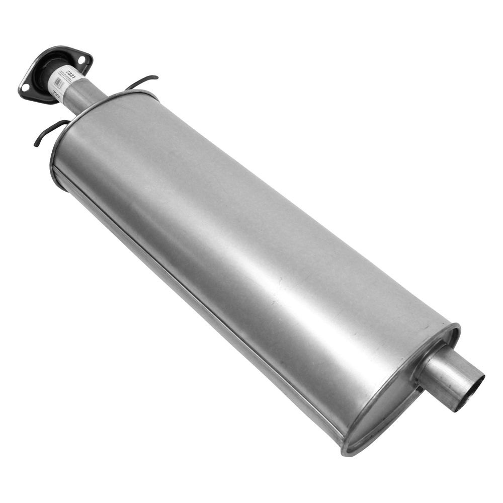 Catalytic Converter Prices >> AP Exhaust® - Ford Expedition 2005 Replacement Exhaust Kit