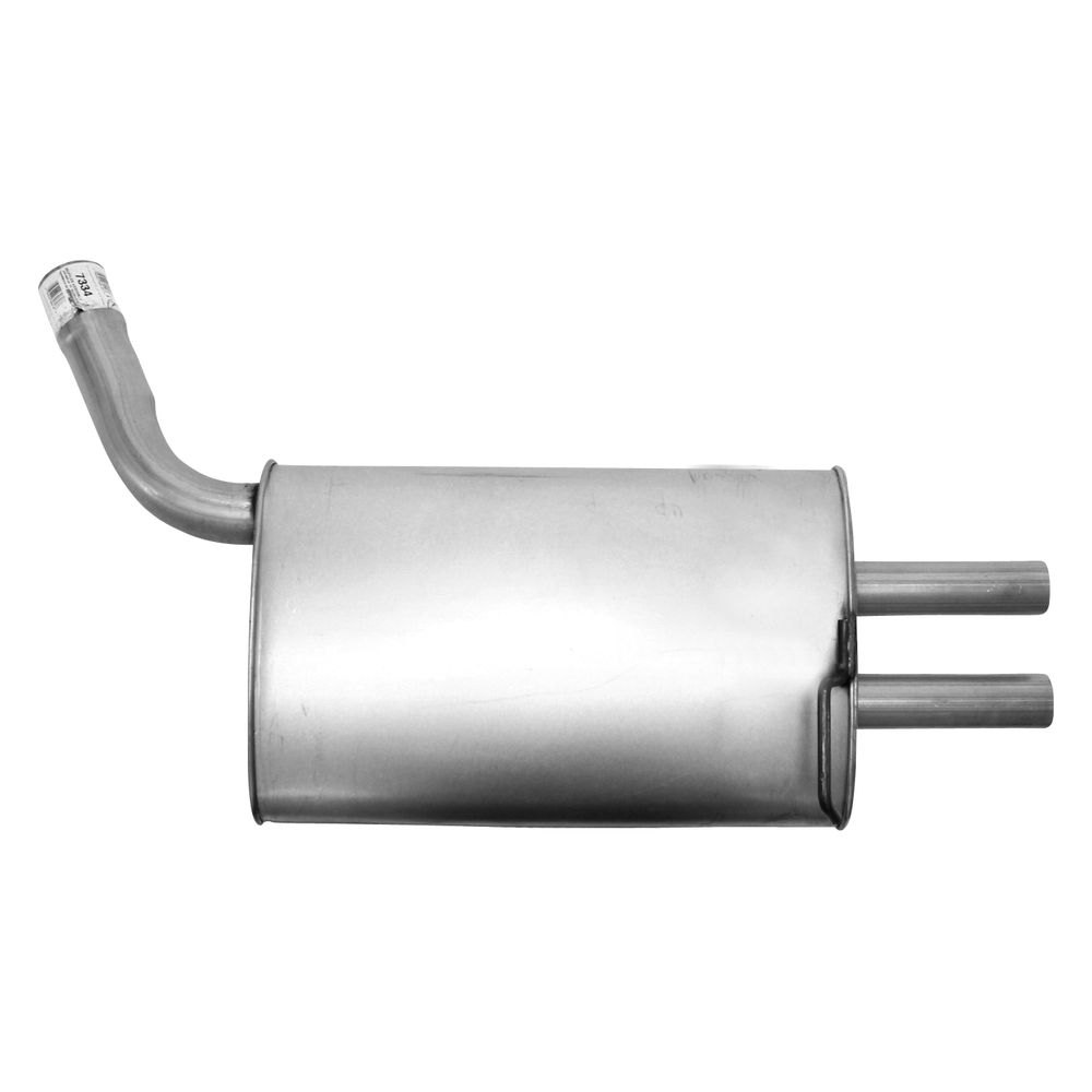 2006 Ford Freestyle Interior: Ford Freestyle 2006 Replacement Exhaust Kit