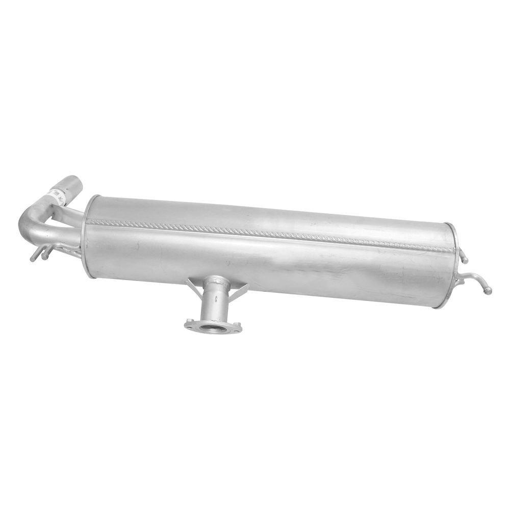 Catalytic Converter Prices >> AP Exhaust® - Toyota RAV4 2.4L 2004 Replacement Exhaust Kit