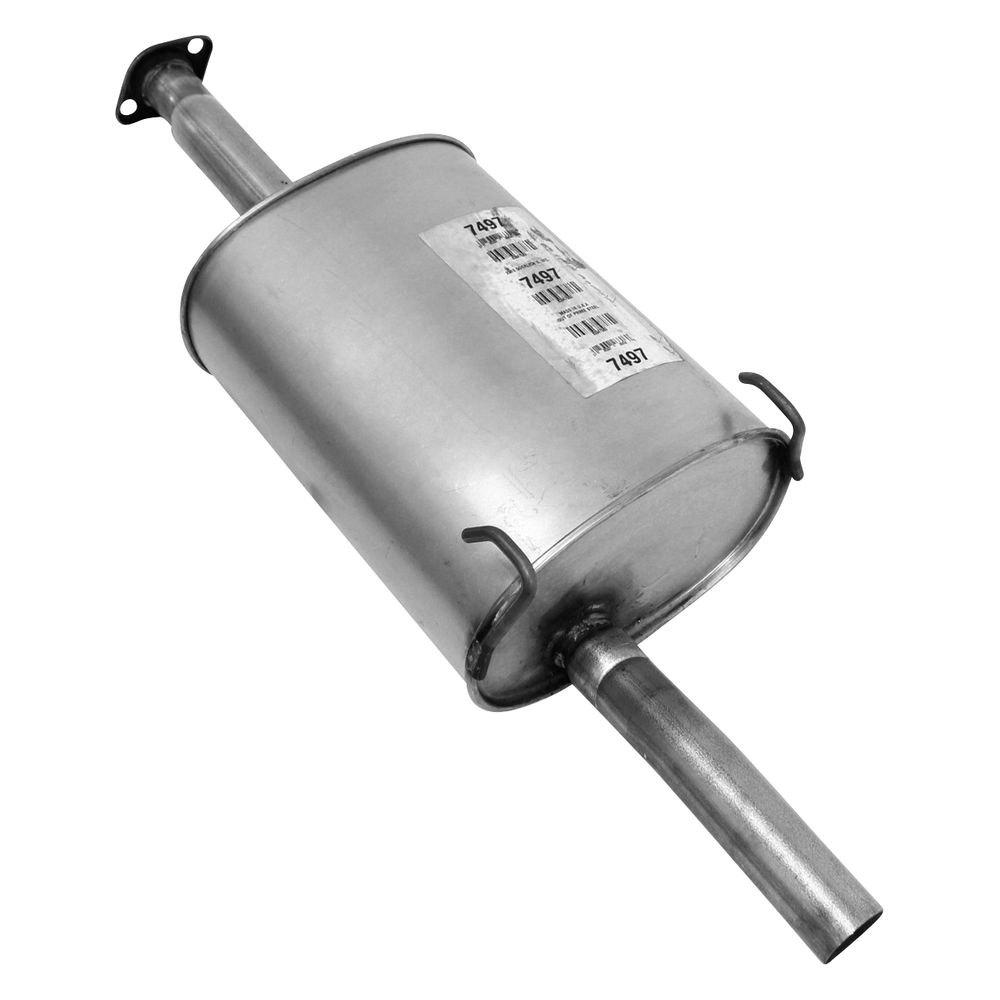 Acura Integra 2000 Replacement Exhaust Kit