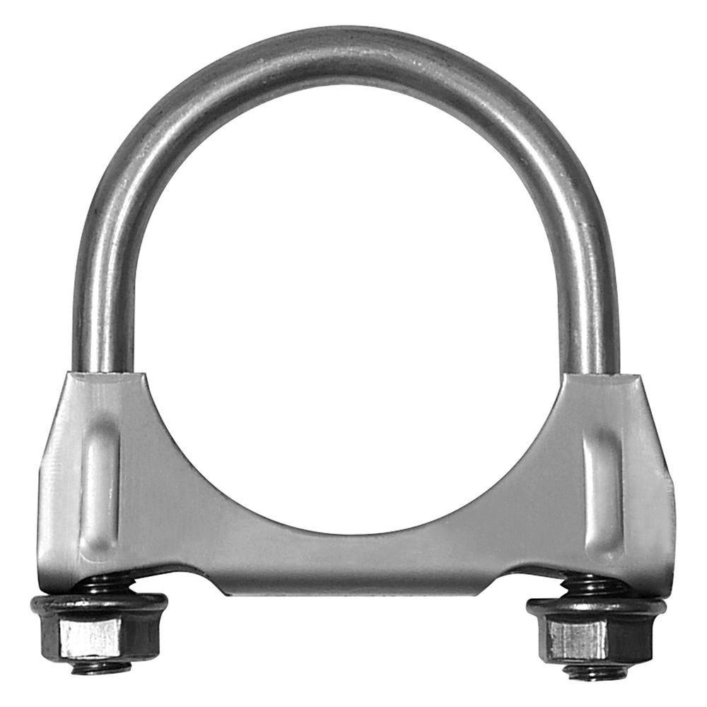 Ap exhaust technologies ss stainless steel u bolt