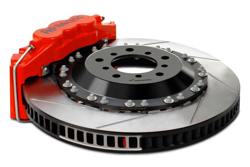 AP Racing™ | Brake Pads, Calipers, Rotors & Clutches — CARiD com