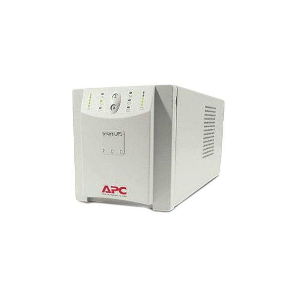 apc smart ups 700 manual