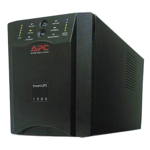 apc 1500 battery backup manual