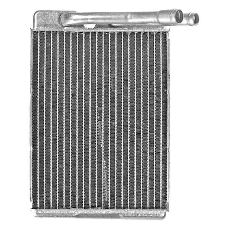 1995 Gmc Vandura G3500 Interior: HVAC Heater Core