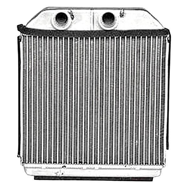 For Acura RL 1996-2004 APDI HVAC Heater Core