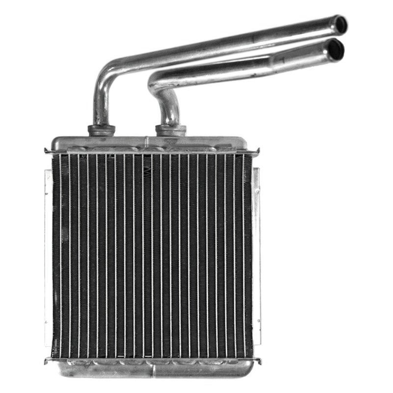 1995 Gmc Vandura G3500 Interior: Service Manual [Heater Core Replacement 2006 2011]