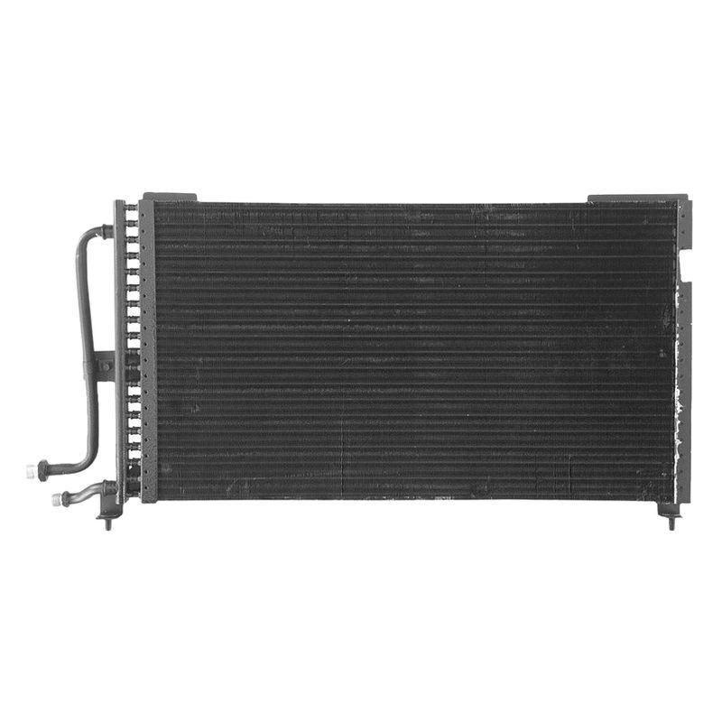 A//C Condenser APDI 7014372 fits 92-96 Mazda MX-3