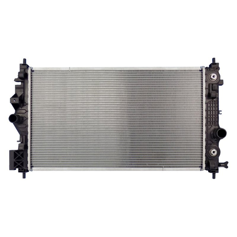 Apdi chevy cruze  engine coolant radiator