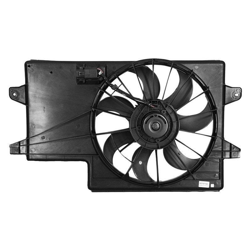 Service Manual [Radiator Cooling Fan For 2010]