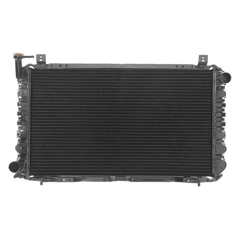 apdi 8010213 engine coolant radiator. Black Bedroom Furniture Sets. Home Design Ideas
