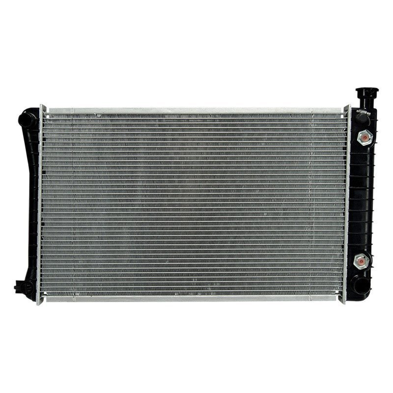 Apdi chevy p engine coolant radiator