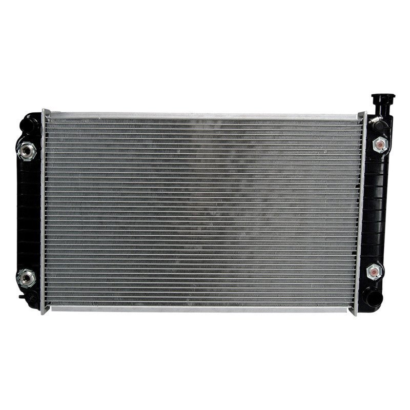 Apdi chevy blazer engine coolant radiator