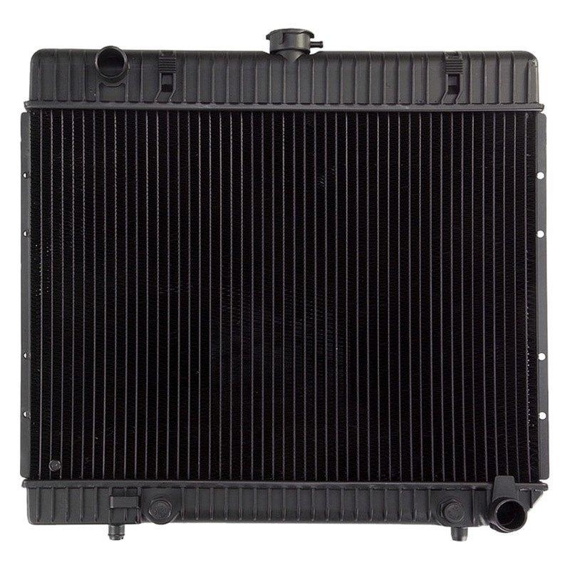 apdi cadillac seville 1978 engine coolant radiator. Black Bedroom Furniture Sets. Home Design Ideas