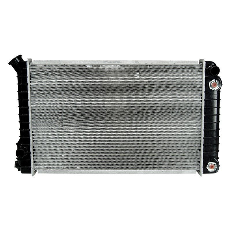 Apdi chevy s blazer engine coolant radiator