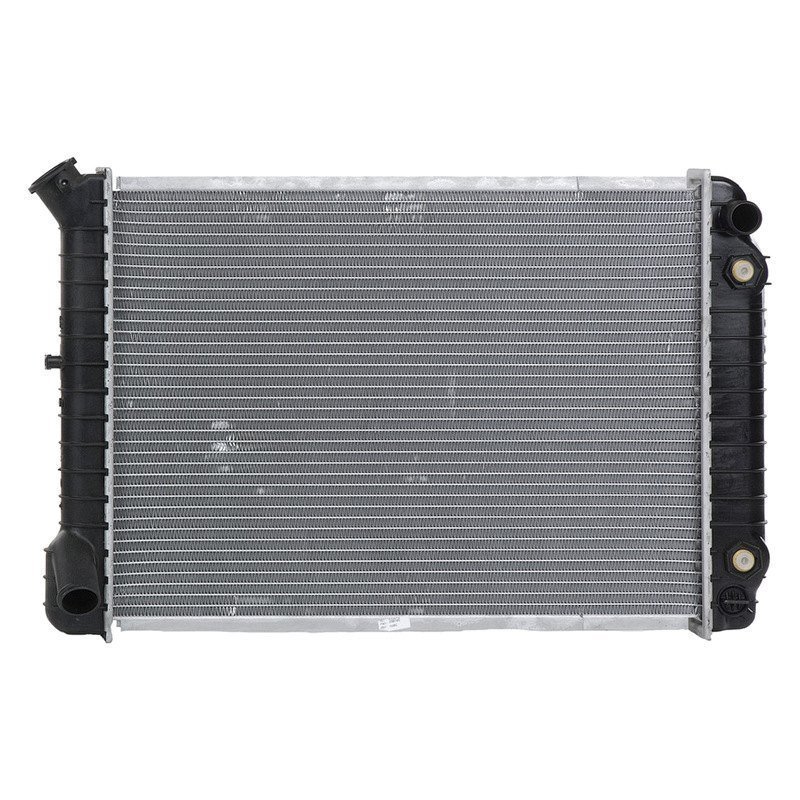 Apdi chevy camaro engine coolant radiator