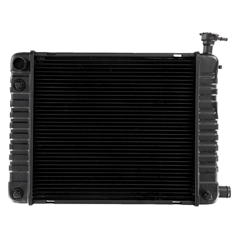 Apdi chevy cavalier  radiator