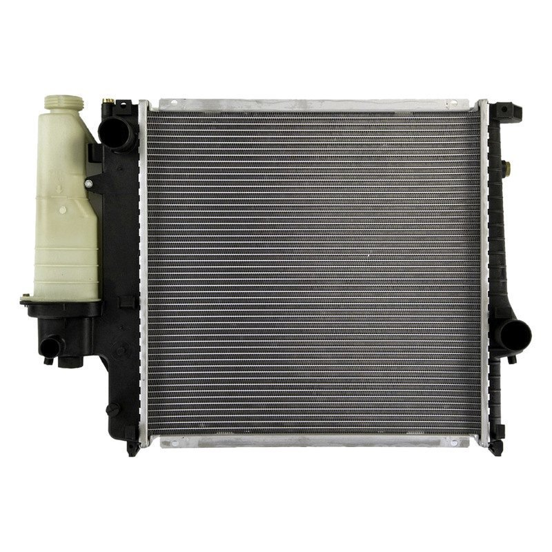 What Type Of Coolant For Bmw: BMW 3-Series 1991 Radiator