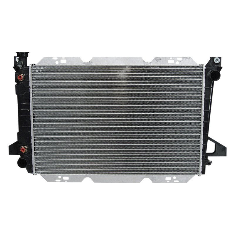 1997 Ford F350 Parts: Ford F-350 1997 Radiator