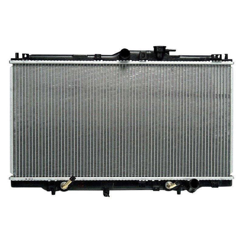 apdi® - acura cl 1998 engine coolant radiator ford 5 4 triton engine coolant diagram