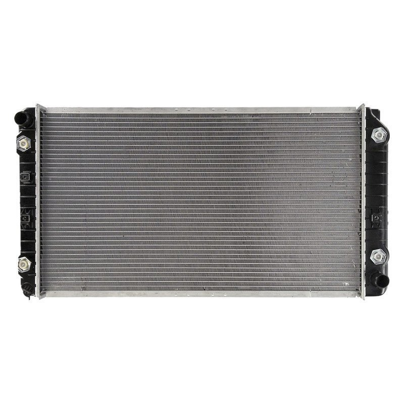 Apdi chevy impala engine coolant radiator
