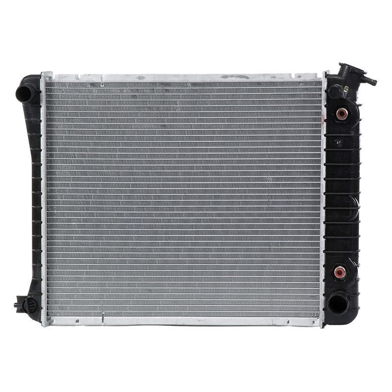 Apdi chevy suburban engine coolant radiator