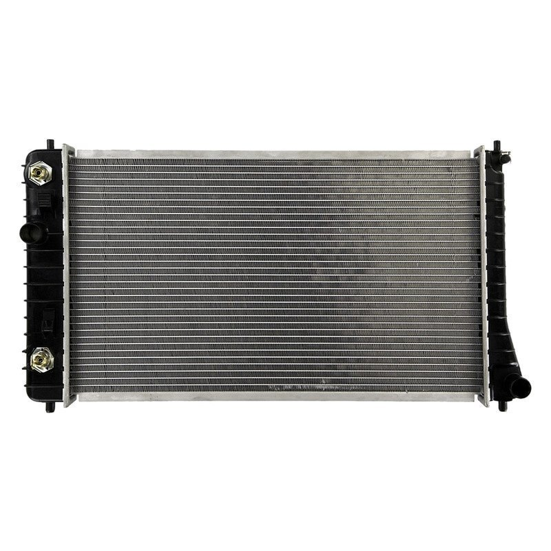 Apdi chevy cavalier engine coolant radiator