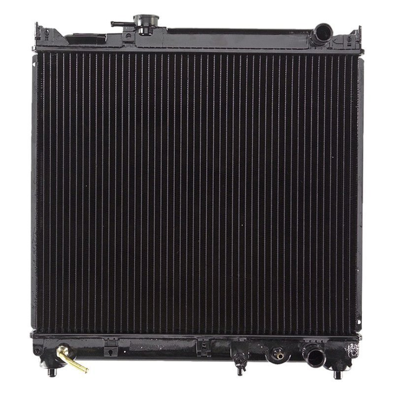 Apdi chevy tracker engine coolant radiator