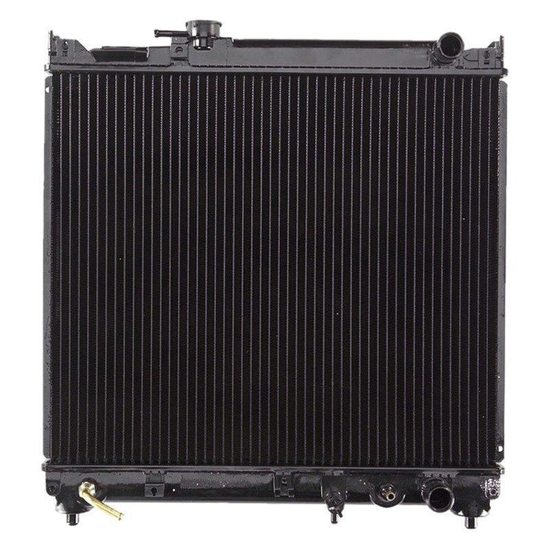 bodykitz com 2000 geo metro: service manual [how to remove radiator from a  1996 geo
