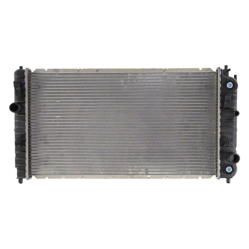 [How To Replace 2001 Oldsmobile Alero Coolant Temperature ...