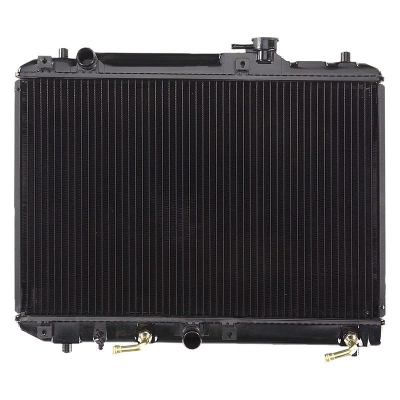 Suzuki Engine Coolant : Apdi suzuki esteem  radiator