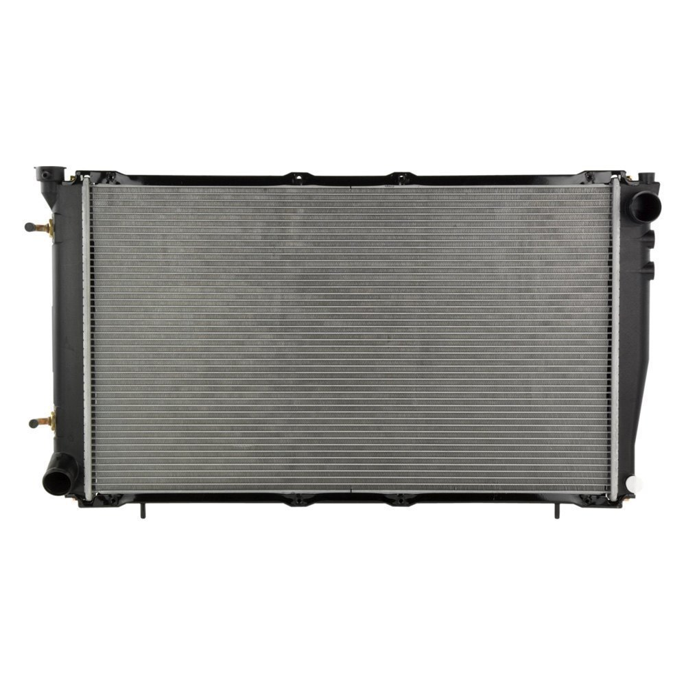 Subaru Engine Coolant : Apdi subaru impreza engine coolant radiator