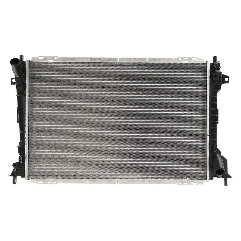 Lincoln Town Car 2003 Engine Coolant Radiator