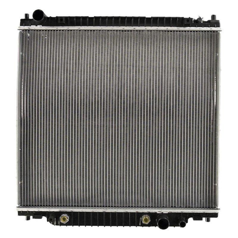 apdi ford excursion 2004 engine coolant radiator. Black Bedroom Furniture Sets. Home Design Ideas