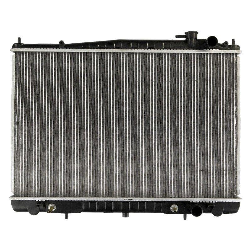 apdi nissan xterra 2002 engine coolant radiator. Black Bedroom Furniture Sets. Home Design Ideas