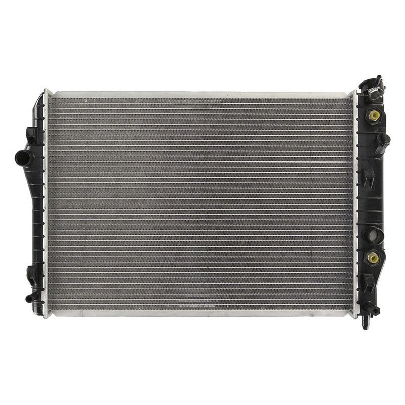 apdi chevy camaro 1998 engine coolant radiator. Black Bedroom Furniture Sets. Home Design Ideas
