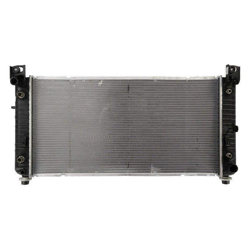 Apdi chevy tahoe  engine coolant radiator