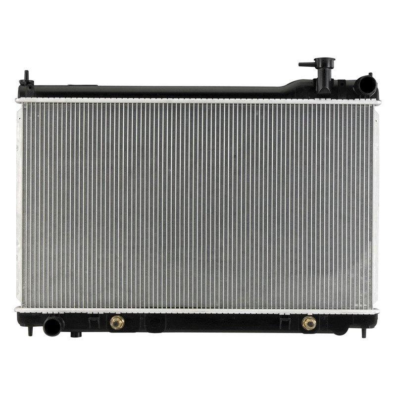 infiniti engine coolant apdi      infiniti    g35 2005    engine       coolant    radiator  apdi      infiniti    g35 2005    engine       coolant    radiator