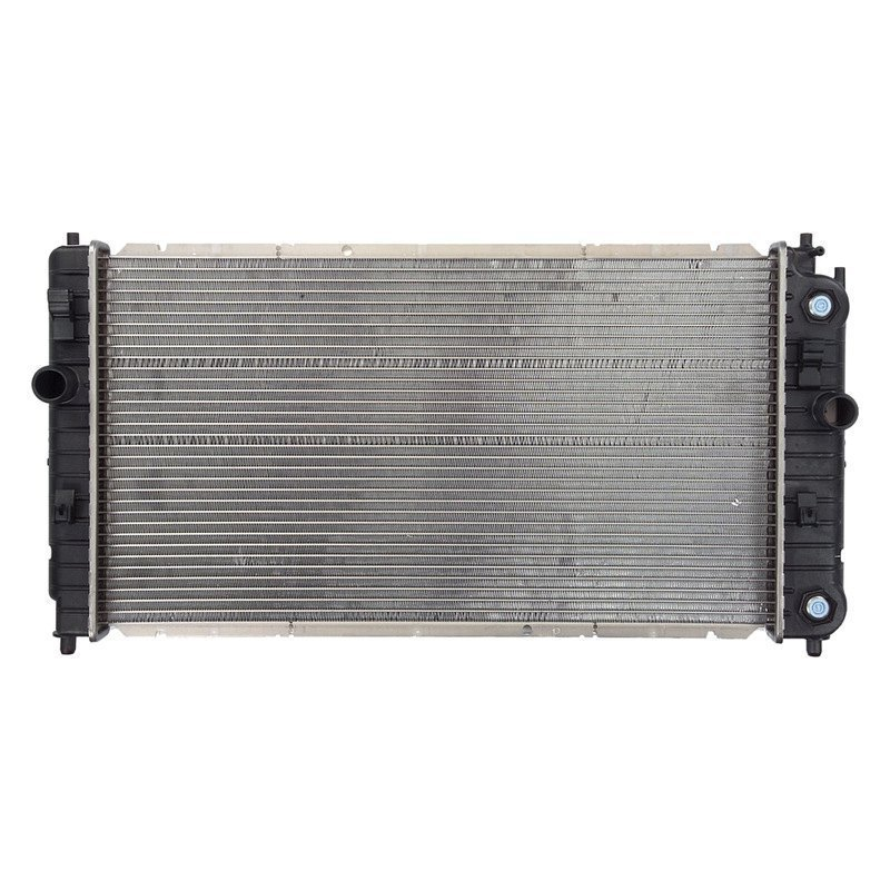 Apdi chevy malibu engine coolant radiator